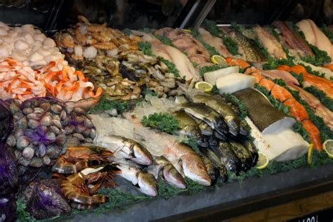different types of different types of fish and how to cook them