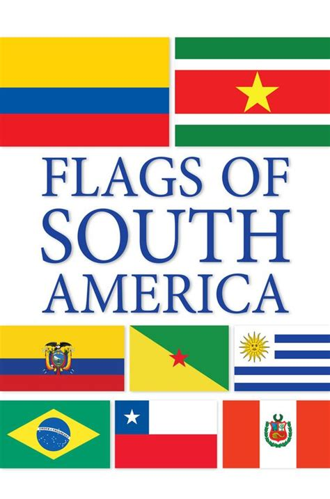 flags of the world learn south america flags and america on pinterest