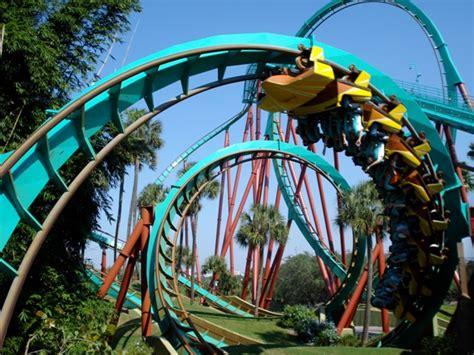 Kumba Busch Gardens by Kumba Rollercoasters Photo 33402597 Fanpop