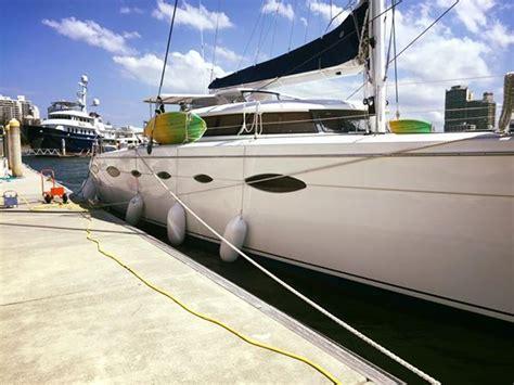 yacht wash down etiquette marine - Boat Wash Gold Coast