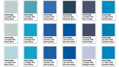 meaning of the color blue what the colour blue means home design