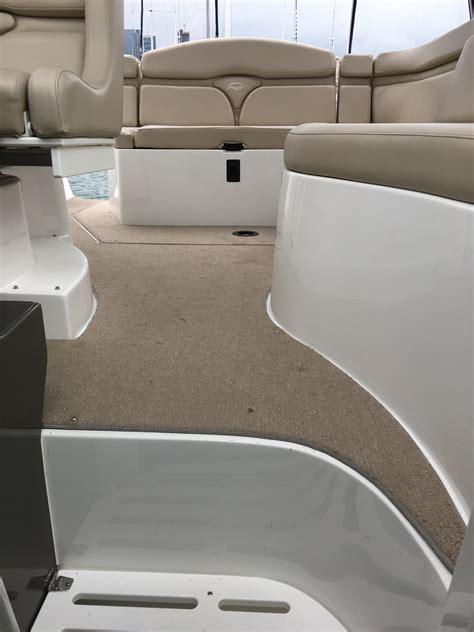 rinker boat upgrades marine mat upgrade rinker boats