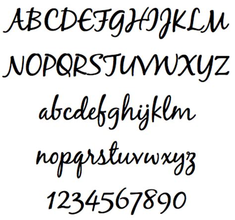 Wedding Bt Font by Font Help Weddingbee