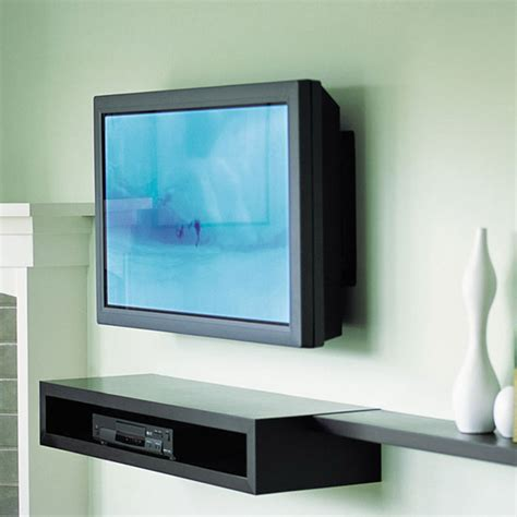 wall mounted tv alternatives popsugar tech