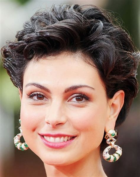 womens short hairstyles short curly hair older women square jaw 10 popular short haircuts for women hairstyles weekly