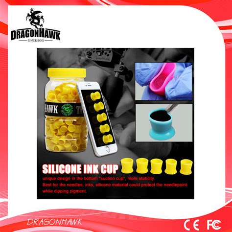 tattoo ink kits wholesale wholesale tattoo supplies soft silicone tattoo ink cup