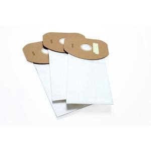 tornado replacement paper vacuum bags for model 93034 10
