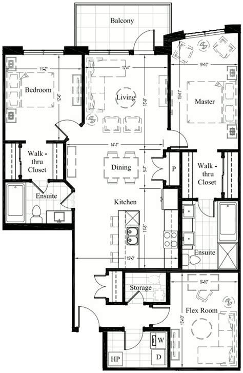 2 bedroom condo floor edmonton luxury condos 1 393 sq ft 2 bedroom floor plan