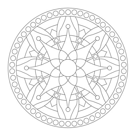healing mandala coloring pages coloring mandalas 37 nourish