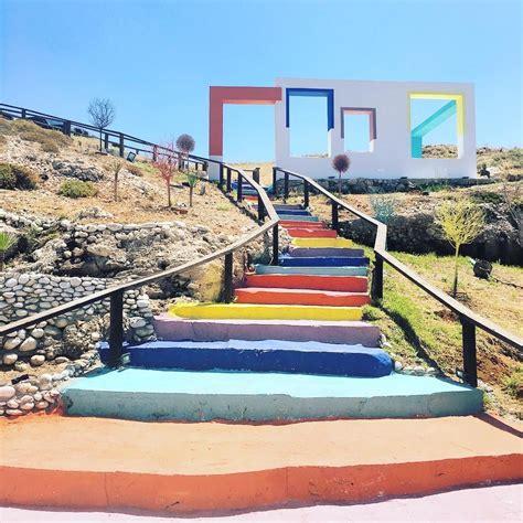 kaos stairway to heaven oceanseven stairway to heaven sun nature water lake