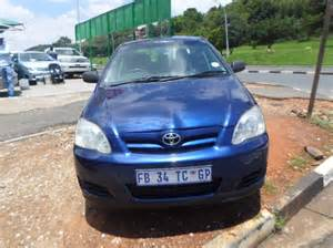Toyota Route 1 2005 Toyota Runx Rt 1 4 Johannesburg Co Za