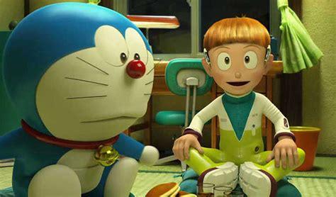 film doraemon lahir kenapa doraemon memilih menjaga nobita kincir