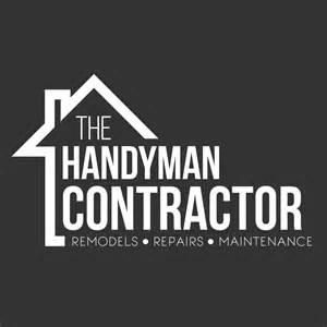 handyman business logos graphic design shuksan web