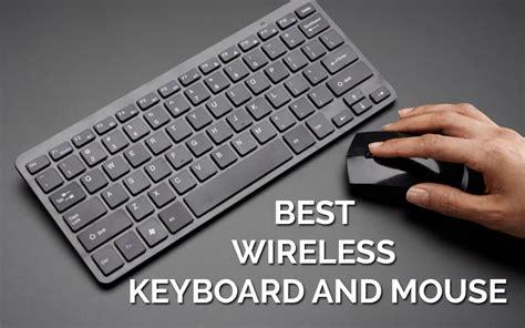 best wireless mouse keyboard best wireless keyboard and mouse i m programmer