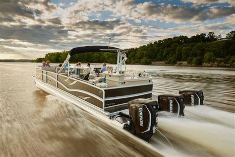 speed boat engine sound pontoon boats boats