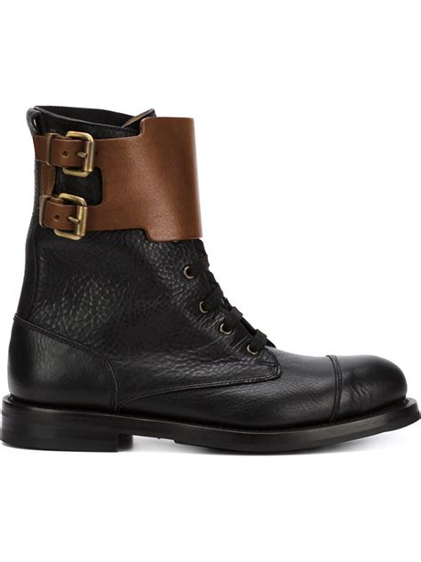 mens black boots with buckles mens boots buckle 28 images timberland earthkeeper and