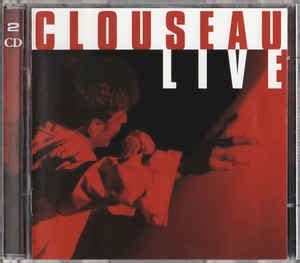 format live cd clouseau clouseau live cd album at discogs