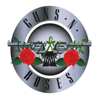 Guns N Roses Logo 1 civil war espn