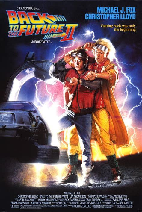 in back to the future part ii how could old biff have back to the future part ii 1989 scopophilia