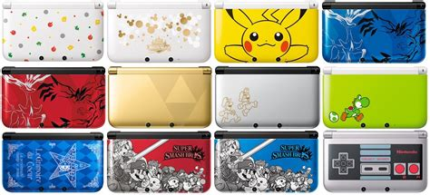 Nintendo 3ds Disney Limited the nintendo 3ds family a buyer s guide 3rd world geeks