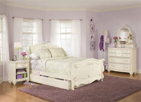 White Girls Bedroom Furniture | white bedroom furniture idea amazing home design and interior