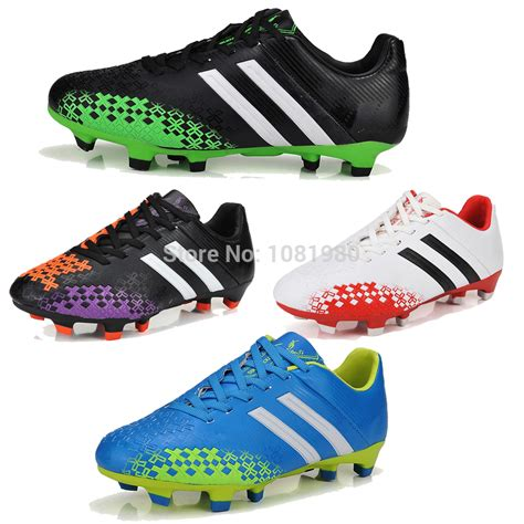 shoes football 2014 professional turf shoes soccer boots mens football cleats