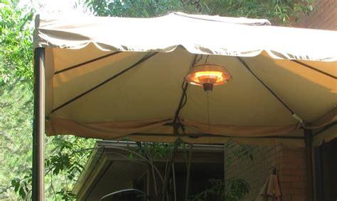 gazebo heater hanging gazebo infrared heater groupon