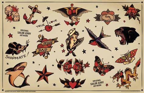sailor jerry shark tattoo sailor jerry shipmate tattoos