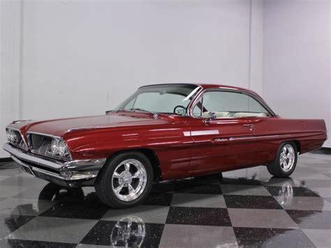1961 Pontiac Ventura For Sale by 1961 Pontiac Ventura For Sale Mcg Marketplace