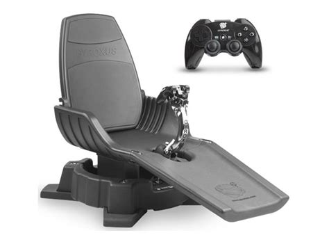 coolest gadgets x gyroxus gaming chair