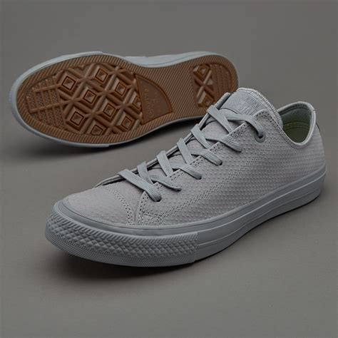 Sepatu All Chuck 2 Sepatu Sneakers Converse Chuck All Ii Ox Dolphin