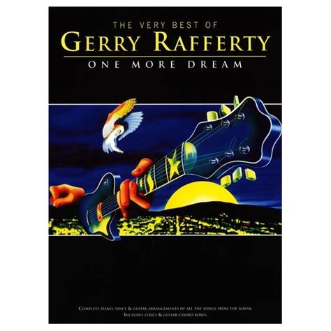 best of gerry rafferty gerry rafferty the best of one more