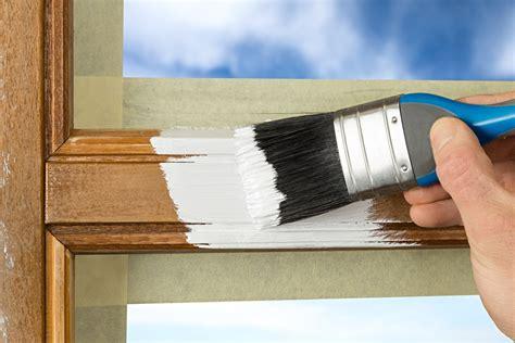 Dachuntersicht Streichen Welche Farbe by T 252 Ren Und Fenster Streichen Schwedischer Farbenhandel