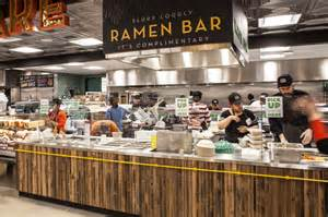 Designing Your Own Kitchen whole foods streeterville opens with a ramen bar and