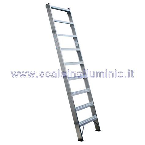 Scale Per Soppalchi Prezzi by Scale Per Soppalchi In Alluminio 600 Mm 7 Gradini Senza