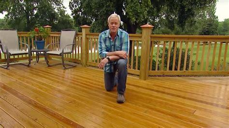 rainwood pressure treated decking yellawood