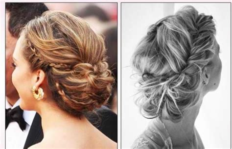 casual hairstyles for prom cute casual updo wedding pinterest cute updo casual