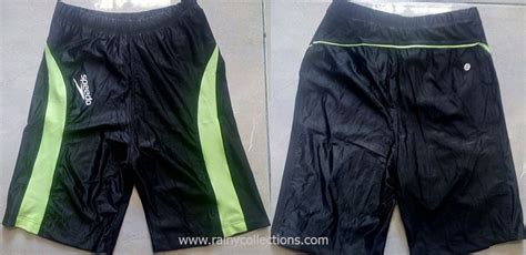 Celana Renang Speedo 3 4 rainy collections celana renang murah