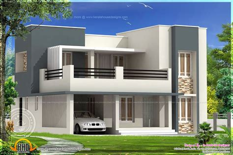 home designer pro flat roof modern flat roof two storey home bright lifestyle new flat