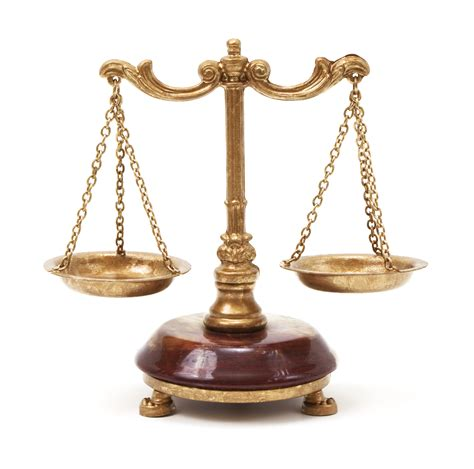 Criminal Justice Bachelor's Degree   The College of Saint Rose Law Scale Of Justice