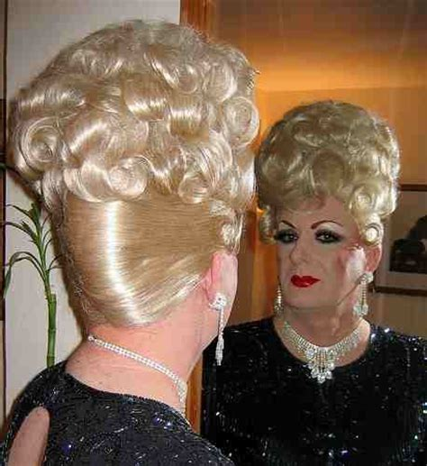 sissy with femme updo pics sissies with updos hairstyles for sissies your sissy
