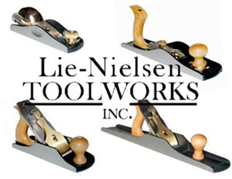 Woodworking Tool Sweepstakes - lie nielsen hand tool giveaway woodworking blog