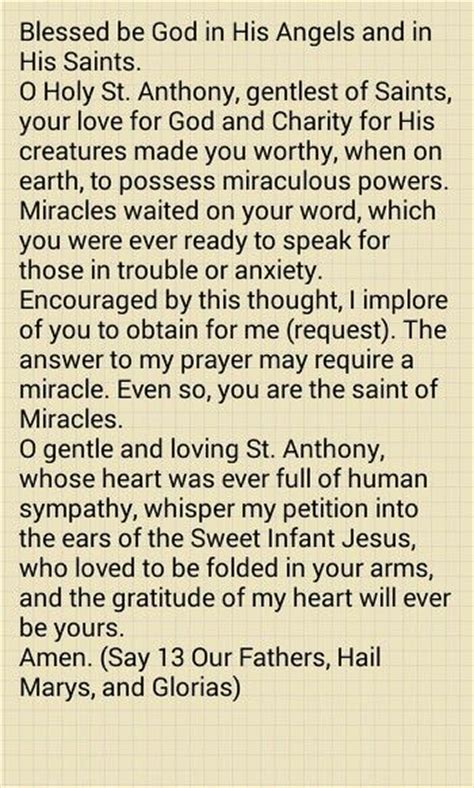 miracles in the mess affirming god s daily books 10 ideas about st anthony prayer on gods plan