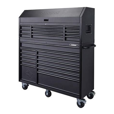 Tool Chests And Cabinets by Husky 56 In 23 Drawer Tool Chest And Rolling Cabinet Set
