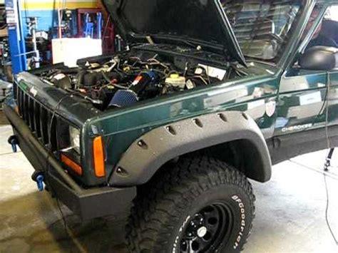 Jeep 4 0 Stroker Build 4 6l Stroker Http Www Jeepforum Forum F19 87 Octane