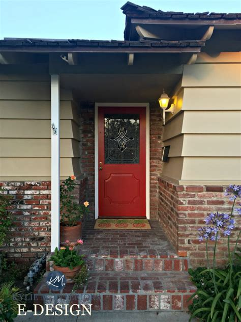 painting wood siding exterior red front door paint colors what are the best paint colours for a front door