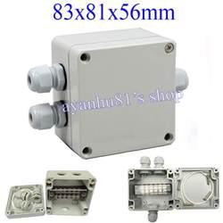 Electrical Junction Box Vehicle Waterproof Enclosure Electrical Junction Box Pg9