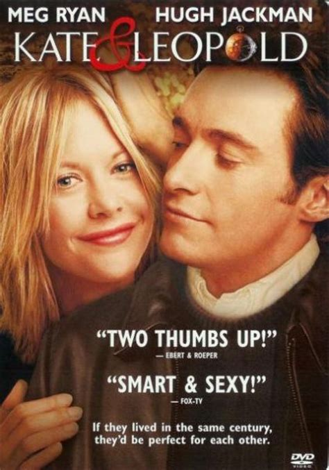 movie quotes kate and leopold kate leopold 2001 on collectorz com core movies