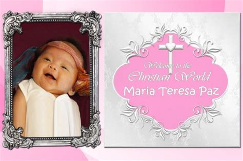 tarpaulin layout design for christening mary s christening tarp cebu balloons and party supplies