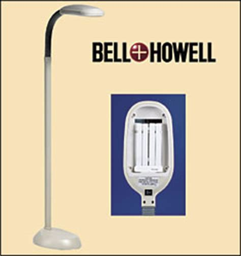 Bell And Howell Sunlight Floor L by Bell Howell Sunlight Floor L Sunlight Floor L